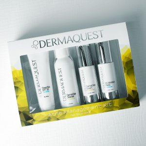 Dermaquest Acne Management Kit