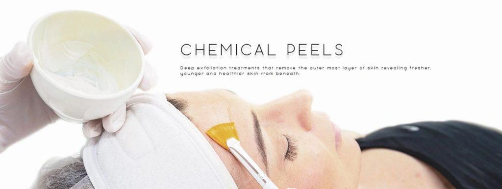 Chemical Peels - Carlisle Clinic