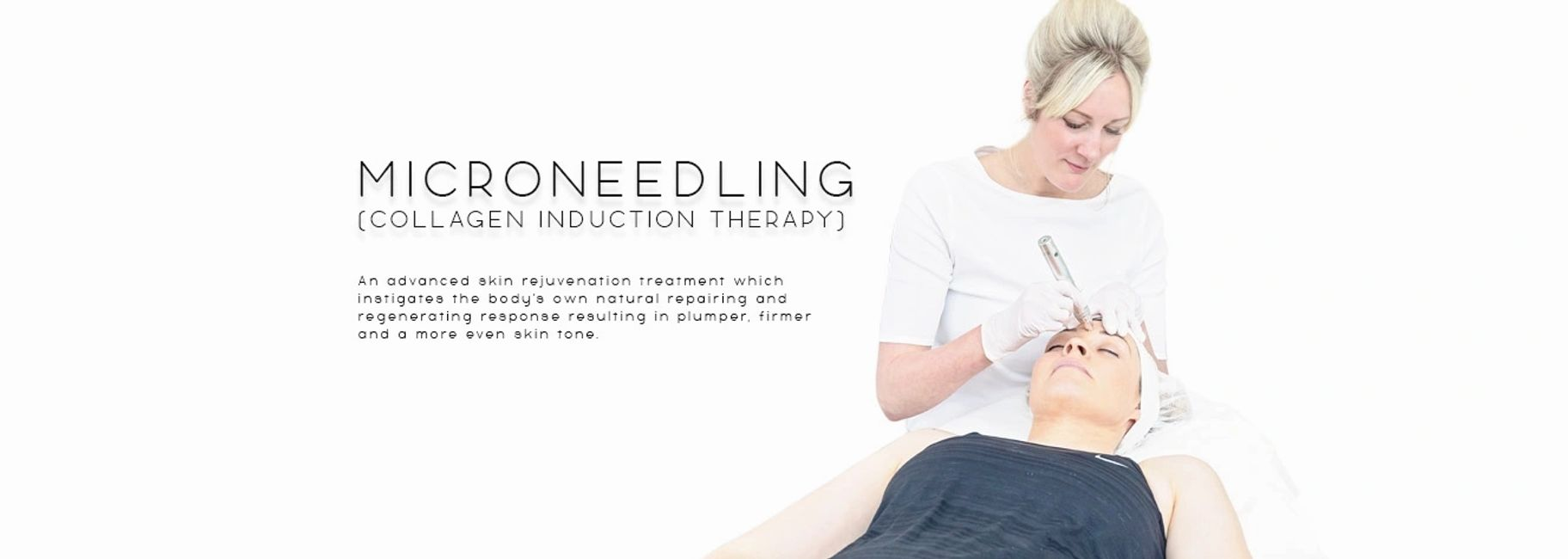 Microneedling Carlisle - Collagen Induction Therapy