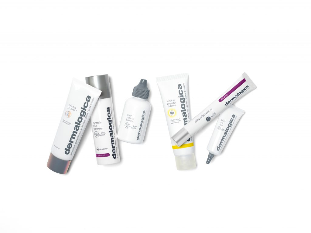 Dermalogica® UK Stockists Products